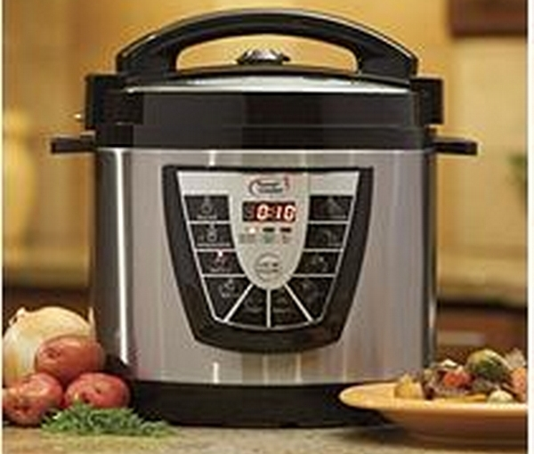 I think I'm in love with my instant pot!