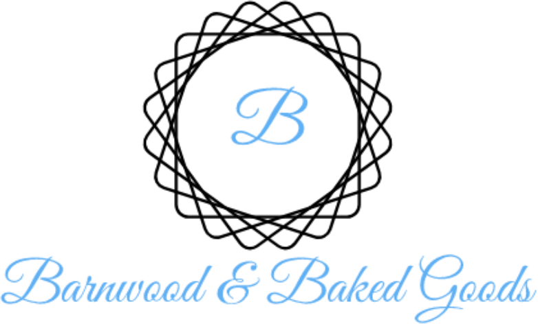 Barnwood and Baked Goods