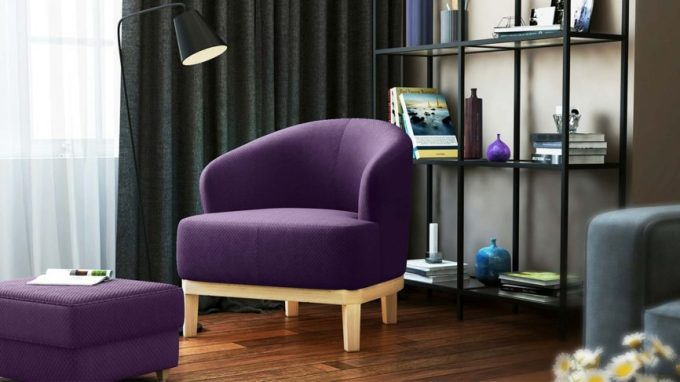 Ultra Violet Furniture