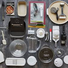 Kitchen gadgets for days!