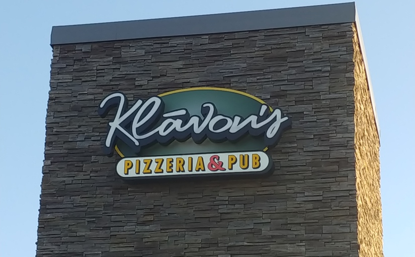 Klavon's Pizzeria and Pub
