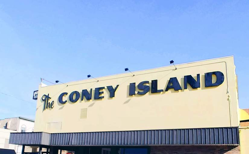 Jackson Coney Island